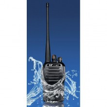 CRT 7WP PMR UHF COM