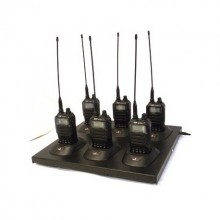 MULTI CHARGEUR 6 WAY CRT2FP