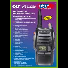 CRT P7LCD UHF COM