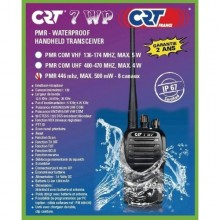 CRT 7WP PMR446