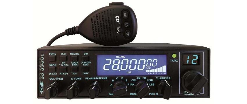 RADIO-LAND L'incontournable de la Communication Radio Telecommunication Professionnelle et Privé 5