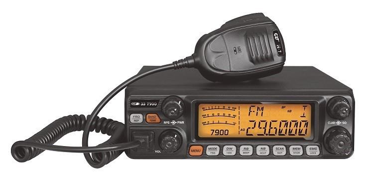RADIO-LAND L'incontournable de la Communication Radio Telecommunication Professionnelle et Privé 4